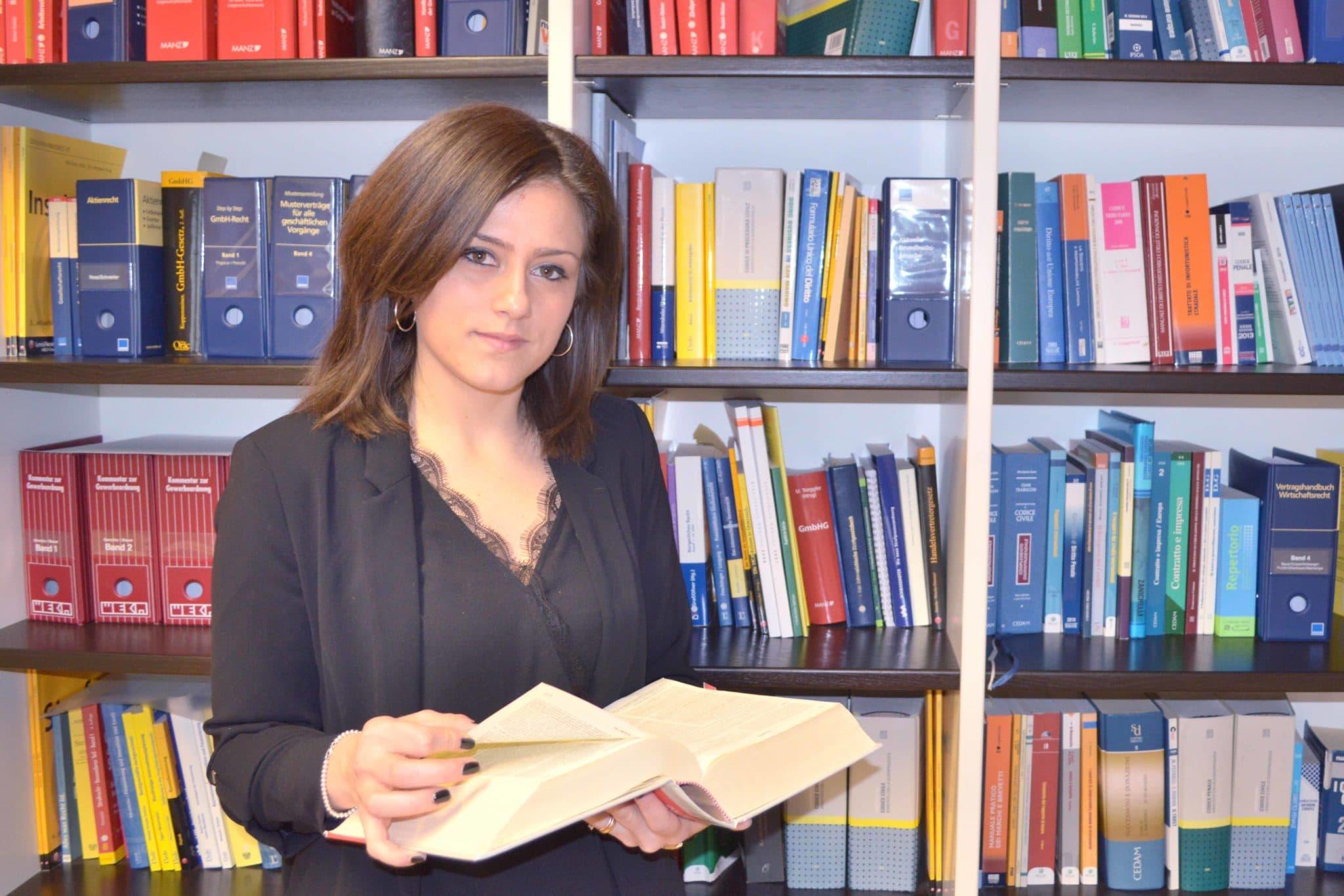 Dr. Serena de Simone