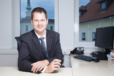 Studio Legale - Mag. Stefan Kathollnig