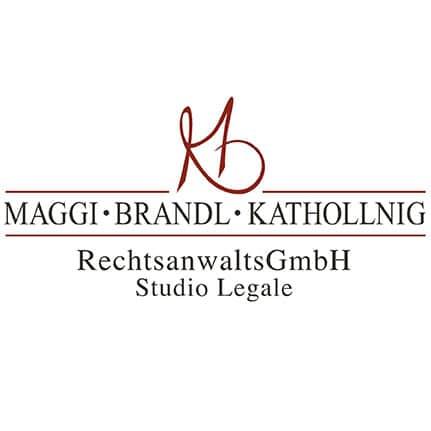 MAGGI BRANDL KATHOLLNIG